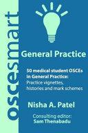 OSCEsmart   50 Medical Student OSCEs in General Practice PDF