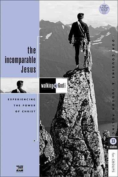 Download The Incomparable Jesus Book
