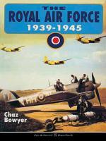 The Royal Air Force  1939   1945 PDF