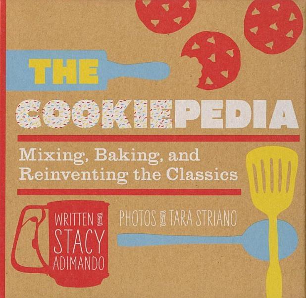 Download The Cookiepedia Book