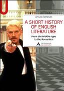 Short History of English Literature  A