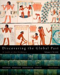 Discovering The Global Past Book PDF