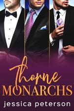 The Thorne Monarchs Series Boxset: Royal Ruin, Royal Rebel, Royal Rogue
