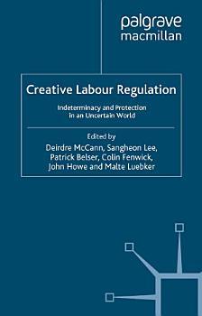 Creative Labour Regulation PDF
