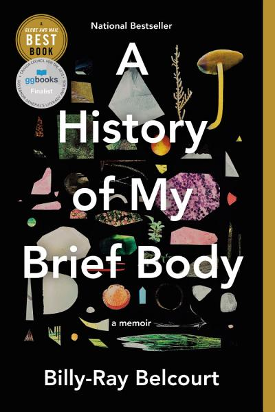 Download A History of My Brief Body Book