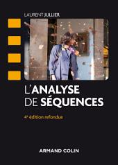 L'analyse de séquences - 4e édition