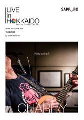 LIVE in HOKKAIDO vol.003