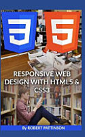 Responsive Web Design with Html5   Css3 PDF