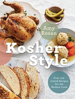 Kosher Style Book