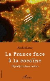 La France face à la cocaïne: Dispositif et action extérieurs