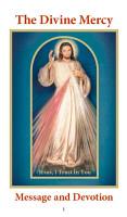Divine Mercy Message and Devotion PDF