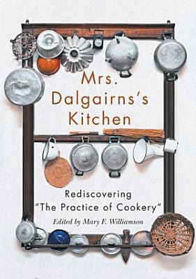 Mrs Dalgairns s Kitchen