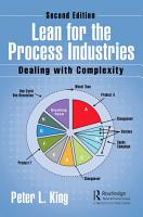Lean for the Process Industries PDF