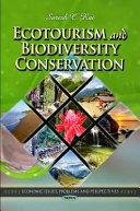 Ecotourism and Biodiversity Conservation PDF
