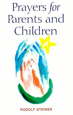 Prayers for Parents and Children