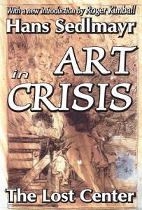 Art in Crisis Book