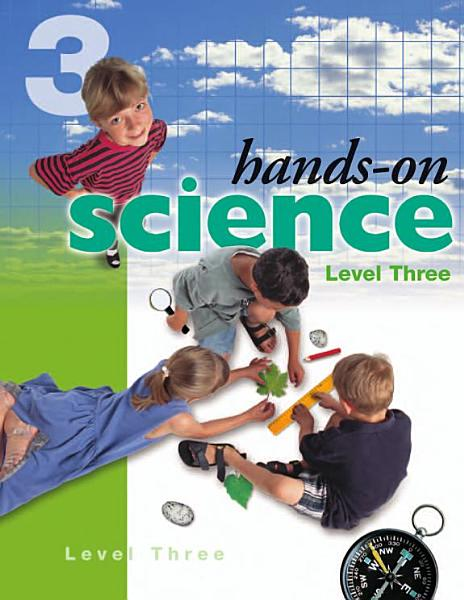 Hands On Science  Level 3