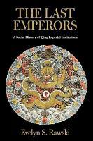 The Last Emperors PDF