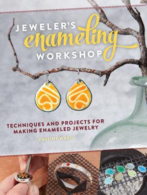 Jeweler's Enameling Workshop