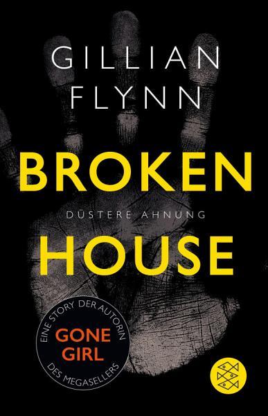 Broken House   D  stere Ahnung