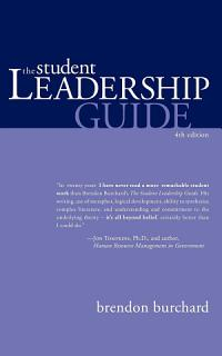 The Student Leadership Guide Book