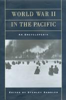 World War II in the Pacific PDF