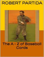 The A - Z of Baseball Cards