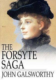 The Forsyte Saga Book