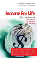 Income for Life for Canadians