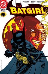 Batgirl (2000-) #17