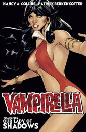 Vampirella Vol. 1: Our Lady Of Shadows
