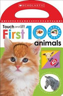 Touch And Lift Book PDF