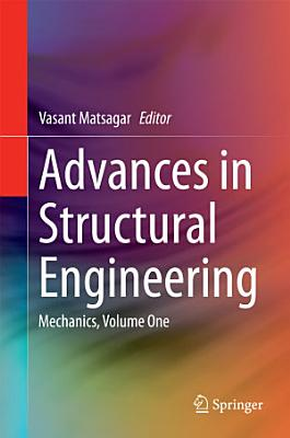 Advances in Structural Engineering PDF