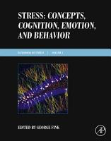 Stress  Concepts  Cognition  Emotion  and Behavior PDF