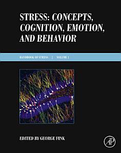 Stress  Concepts  Cognition  Emotion  and Behavior