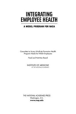 Integrating Employee Health