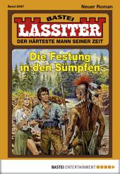 Lassiter - Folge 2097: Die Festung in den Sümpfen