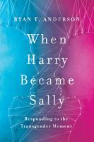 When Harry Became Sally PDF