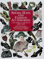 Shoes  Hats and Fashion Accessories PDF