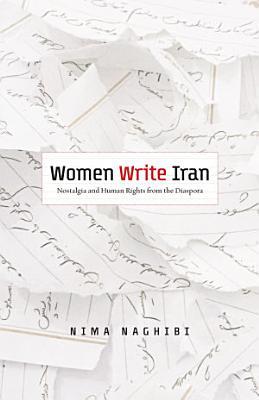 Women Write Iran