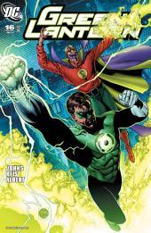 Green Lantern (2005-) #16