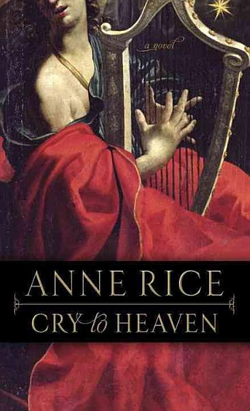 Download Cry to Heaven Book