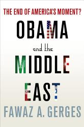 Obama And The Middle East Book PDF