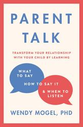 Parent Talk PDF