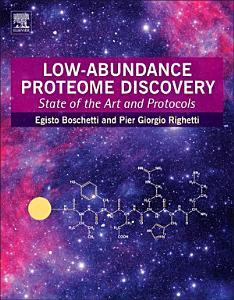 Low Abundance Proteome Discovery PDF Book