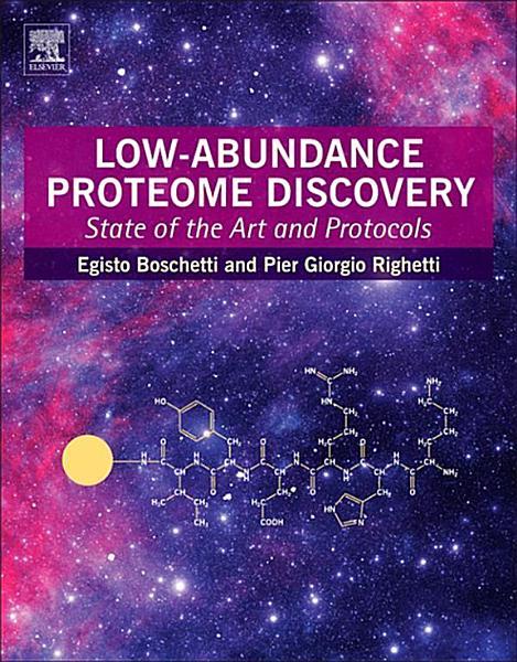 Low Abundance Proteome Discovery