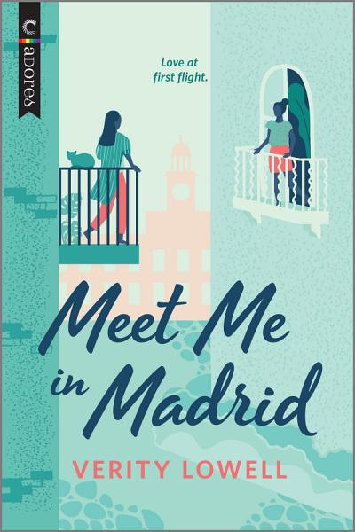 Meet Me In Madrid