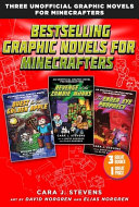 Bestselling Graphic Novels for Minecrafters (Box Set)