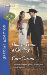 How to Train a Cowboy