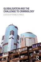 Globalisation and the Challenge to Criminology PDF